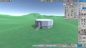 Стоимость улучшения дома Startup2 в Rust