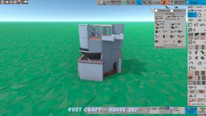 Стоимость улучшения дома Startup6 в Rust
