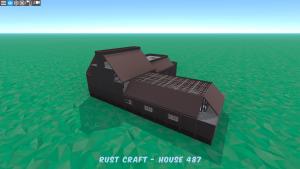 Тюрьма2 в Rust