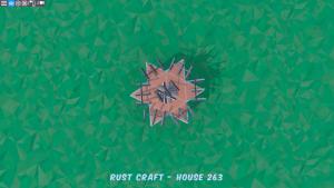 3 этаж дома Arcstar2 в Rust