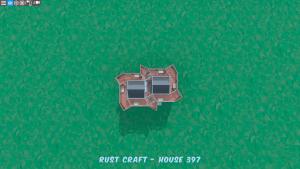 5 этаж дома Furn5 в Rust