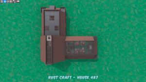 5 этаж тюрьмы2 в Rust