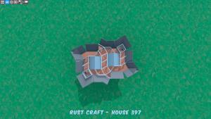 6 этаж дома Furn5 в Rust