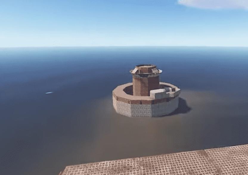 Огромная база в Rust