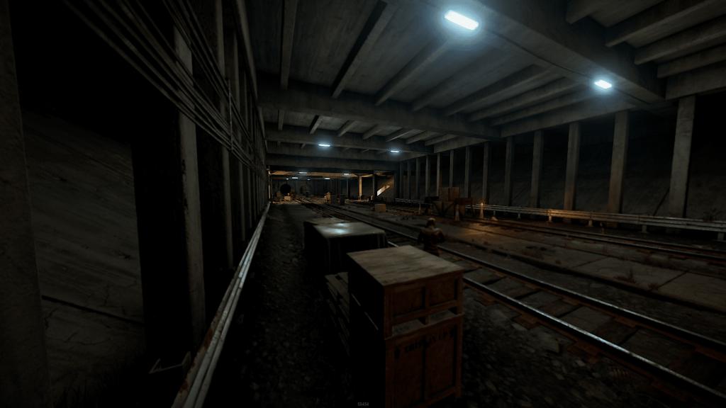 Блокпост в Rust
