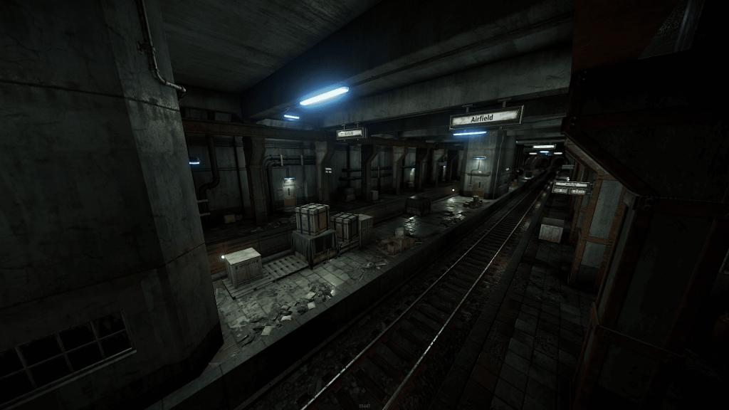 Центральная платформа в Rust
